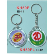 KH59P / KH59PL (Do-it-yourself)