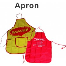 Apron ( Without Pocket )