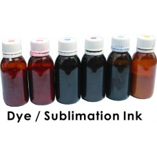 Dye / Sublimation Ink