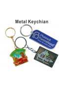 Metal Key-Chain