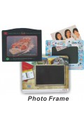 Photo Frame Mouse-Pad