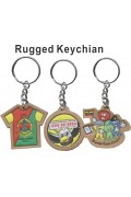 Rugged Key-Chain